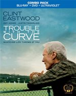Trouble With the Curve Blu-ray Review