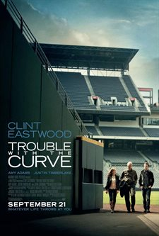 Trouble With the Curve Theatrical Review