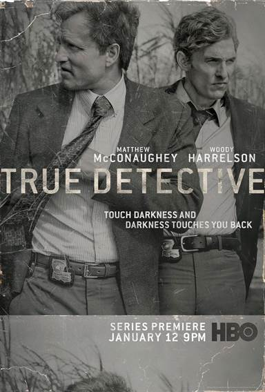 True Detective © HBO. All Rights Reserved.