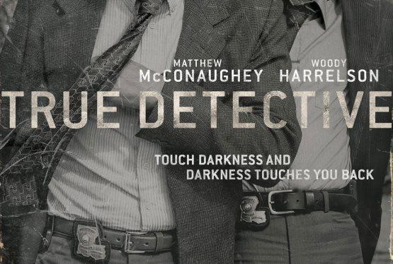 Movie Vault True Detective