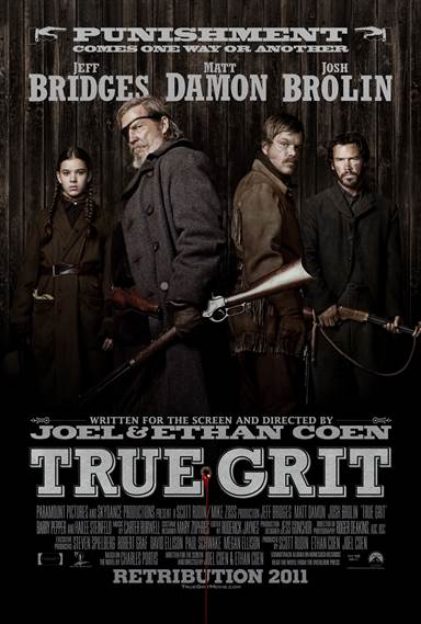 True Grit Theatrical Review