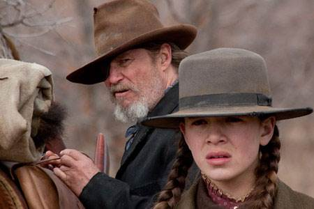 True Grit © Paramount Pictures. All Rights Reserved.