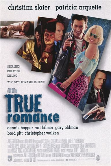 True Romance © Warner Bros.. All Rights Reserved.
