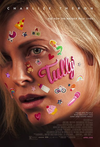 Tully © Focus Features. All Rights Reserved.