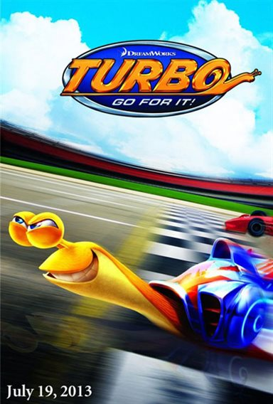 Turbo © 20th Century Fox. All Rights Reserved.