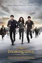 The Twilight Saga: Breaking Dawn - Part 2 Theatrical Review
