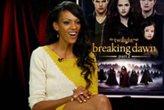 Judith Shekoni Interview