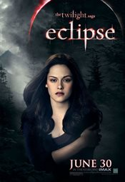 The Twilight Saga: Eclipse Theatrical Review