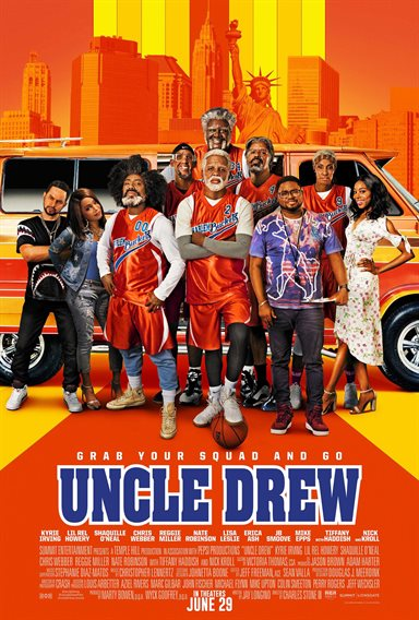 Uncle Drew © Summit Entertainment. All Rights Reserved.