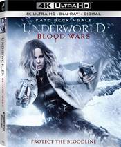 Underworld: Blood Wars 4K Ultra HD Review