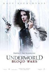 Underworld: Blood Wars Theatrical Review