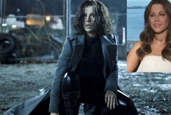 Kate Beckinsale Talks to FlickDirect About Underworld: Blood Wars