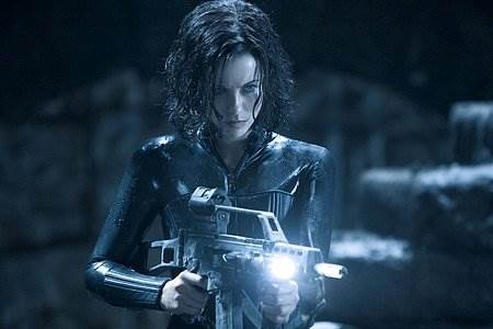 Underworld Evolution © Screen Gems. All Rights Reserved.