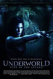 Underworld: Rise of the Lycans Theatrical Review