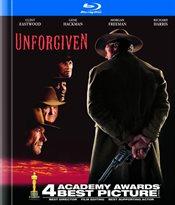 Unforgiven Blu-ray Review