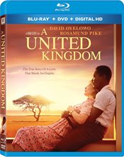 A United Kingdom Blu-ray Review