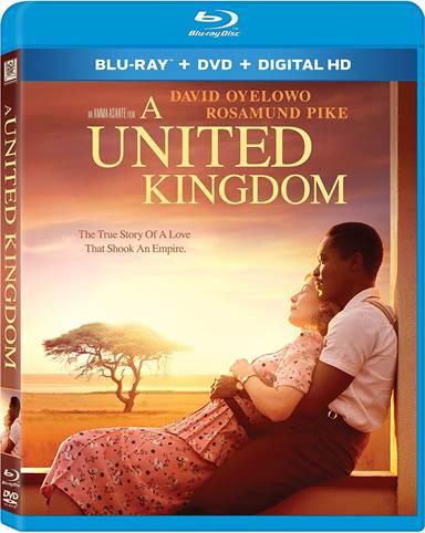A United Kingdom Blu-ray Review