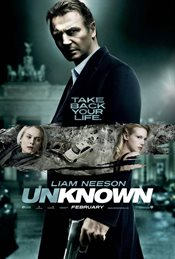 Unknown Theatrical Review