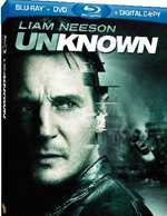 Unknown Blu-ray Review