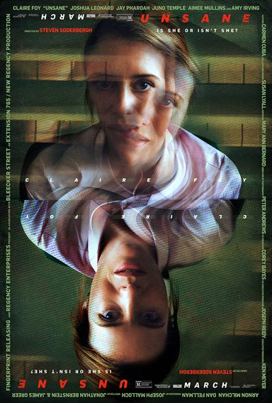 Unsane © Bleecker Street. All Rights Reserved.