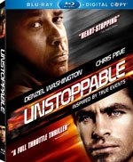 Unstoppable Blu-ray Review
