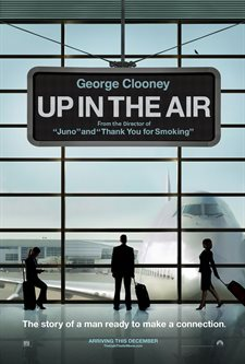 Up in the Air Theatrical Review