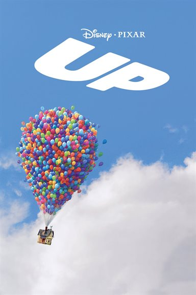 Up Theatrical Review