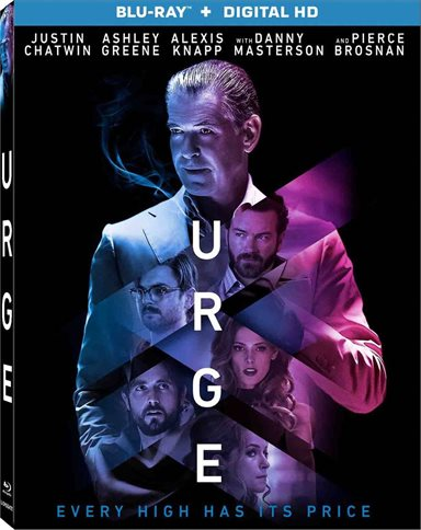 Urge Blu-ray Review