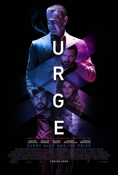 Urge © Lionsgate. All Rights Reserved.