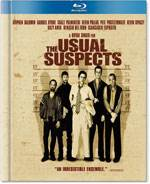 The Usual Suspects Digibook Blu-ray Review