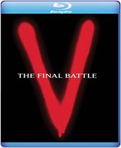 V: The Final Battle Blu-ray Review
