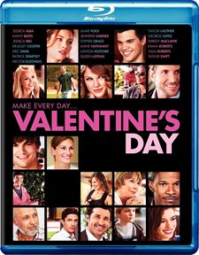 Valentine's Day Blu-ray Review