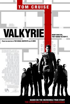 Valkyrie Theatrical Review