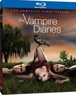 The Vampire Diaries Season 1 Blu-ray Review