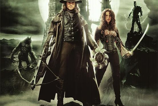 Movie Vault Van Helsing