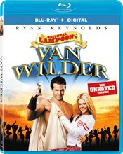 National Lampoon's Van Wilder Blu-ray Review