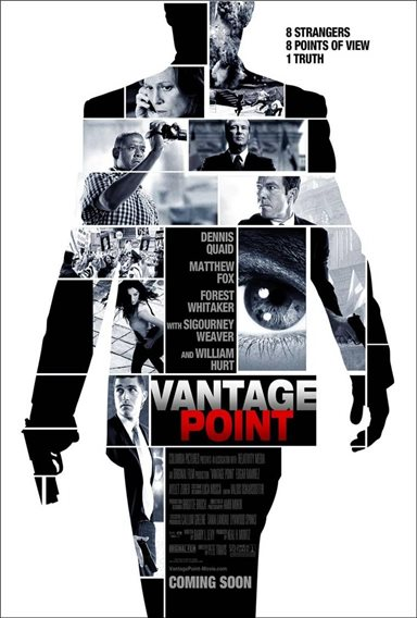 Vantage Point © Sony Pictures. All Rights Reserved.