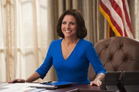 Veep © HBO. All Rights Reserved.