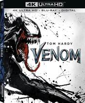 Venom 4K Ultra HD Review