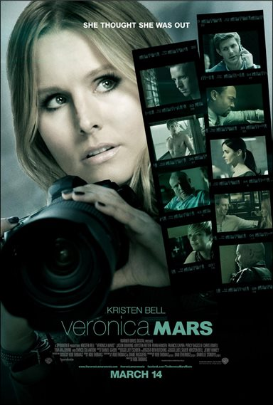 Veronica Mars: The Movie © Warner Bros.. All Rights Reserved.