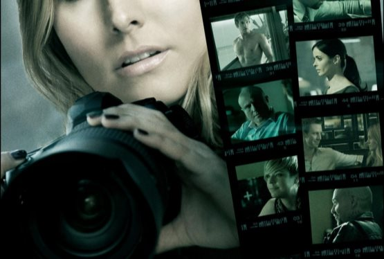 Veronica Mars: The Movie