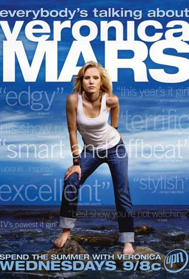 Veronica Mars © Warner Bros.. All Rights Reserved.