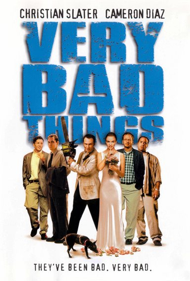 Very Bad Things © Universal Pictures. All Rights Reserved.