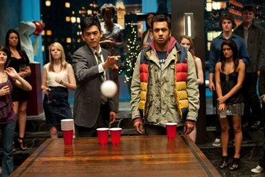 Harold And Kumar Christmas.A Very Harold Kumar Christmas 2011 News Trailers