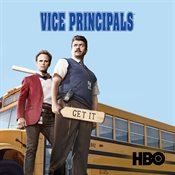Vice Principals Streaming Review