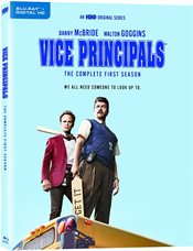 Vice Principals Blu-ray Review
