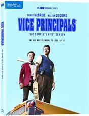 Vice Principals Blu-ray Review
