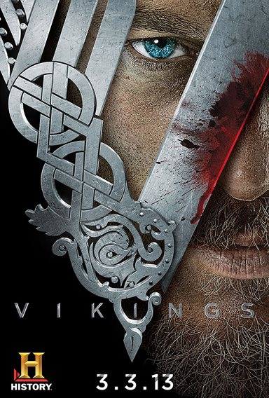 Vikings © MGM Television. All Rights Reserved.