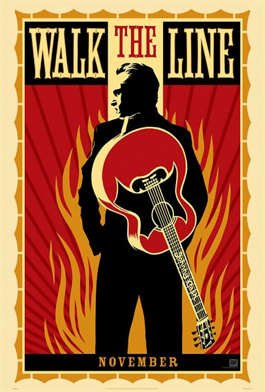 Walk The Line © 20th Century Fox. All Rights Reserved.