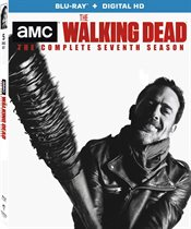 The Walking Dead Blu-ray Review